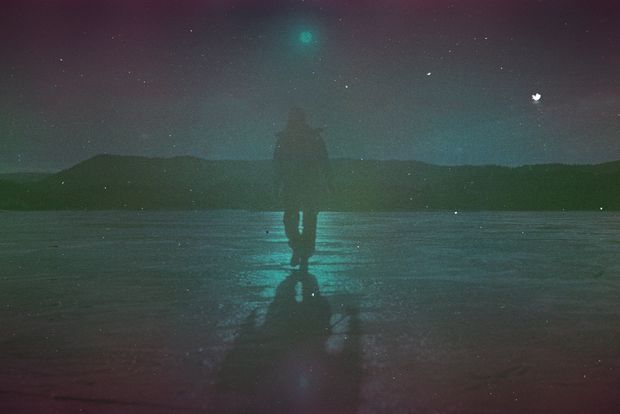 © Øystein Sture Aspelund | Twilight