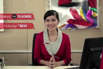 Lowongan Kerja Tembilahan : Grapari Telkomsel Februari 2017