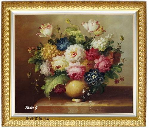 羅丹畫廊美術館: 花畫,花卉油畫,那裡有賣畫?買畫,圖畫最多的畫廊,賣畫的地方,網路買畫,賣畫網,賣畫框,賣畫作 ...