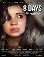 pelicula 8 Days (2014)