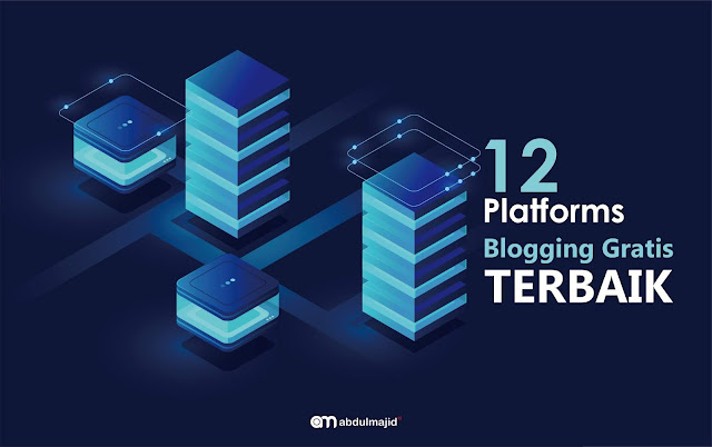 12 platforms terbaik
