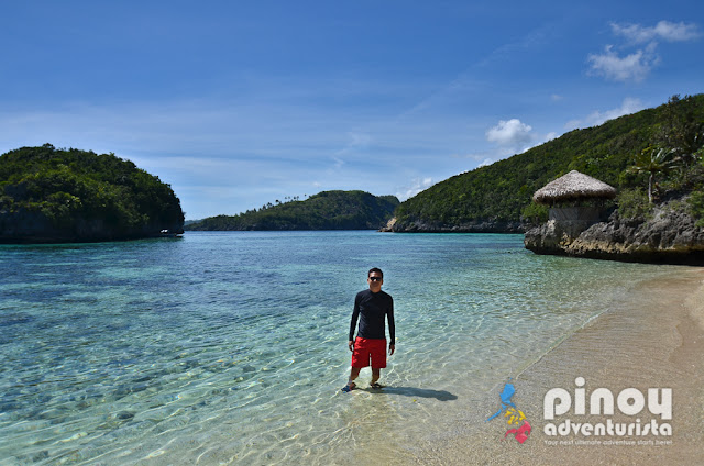 Beaches in Ticao Island Masbate
