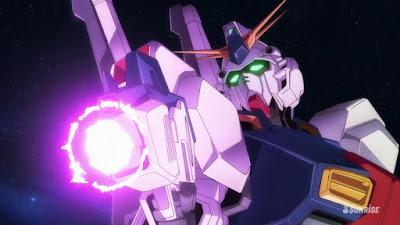MS Gundam Twilight Axis Episode 06 END Subtitle Indonesia