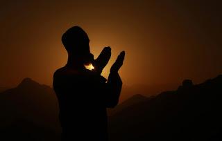 Doa Lailatul Qadr (Malam Kemuliaan)