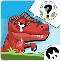 Game Dino Land Adventure Mod Vàng