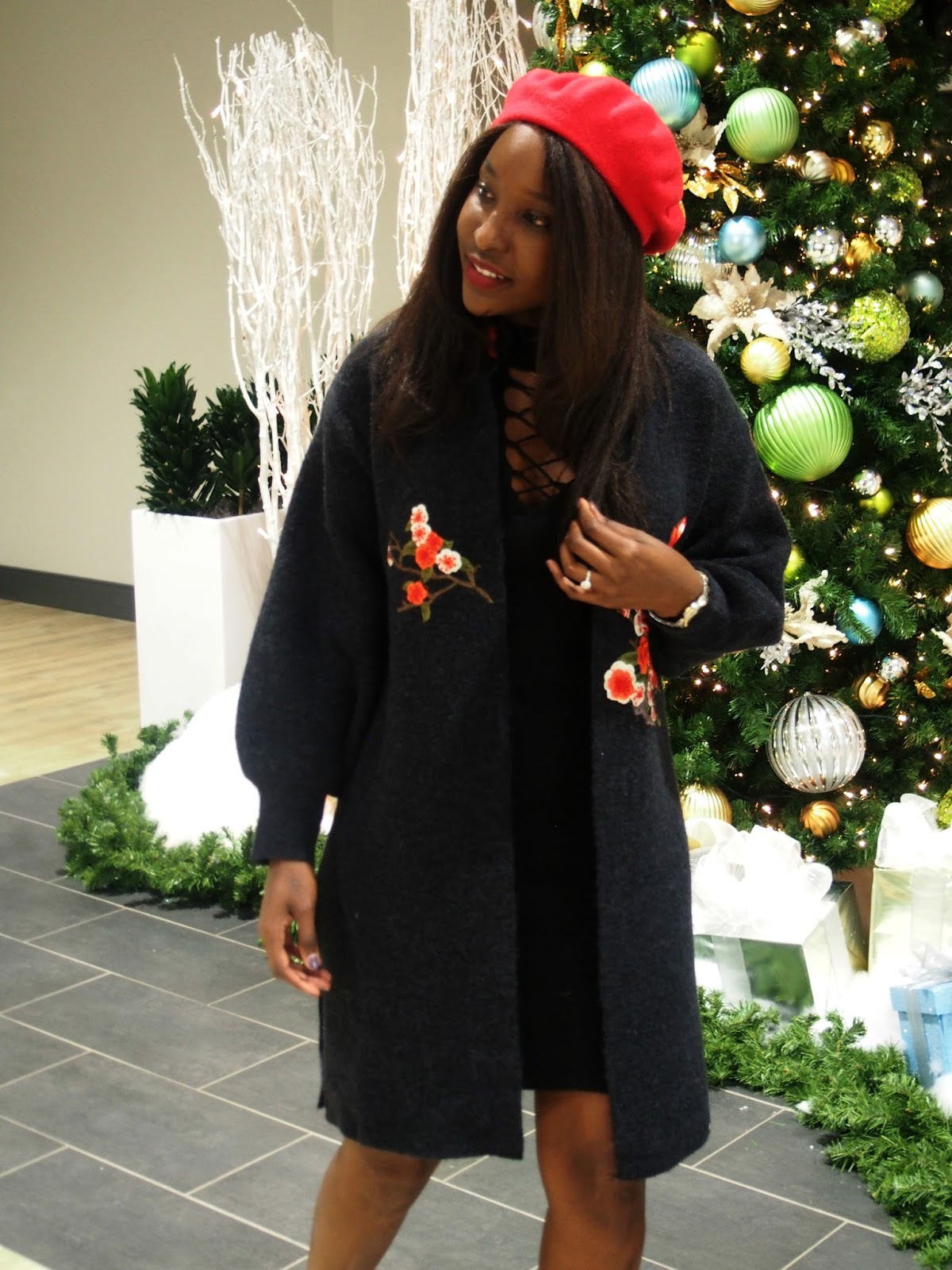La X Sacha\'s Wardrobe: Merry Christmas!