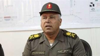 أول تعليق من احمد موسى عن تعيين اللواء كامل الوزير لحقيبة وزارة النقل