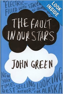 book recommendation the Fault in our Stars