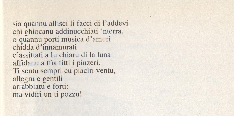 Auguri Di Natale In Dialetto Siciliano.Poesie Di Natale In Dialetto Siciliano