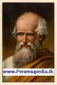 Ahli Matematika archimedes