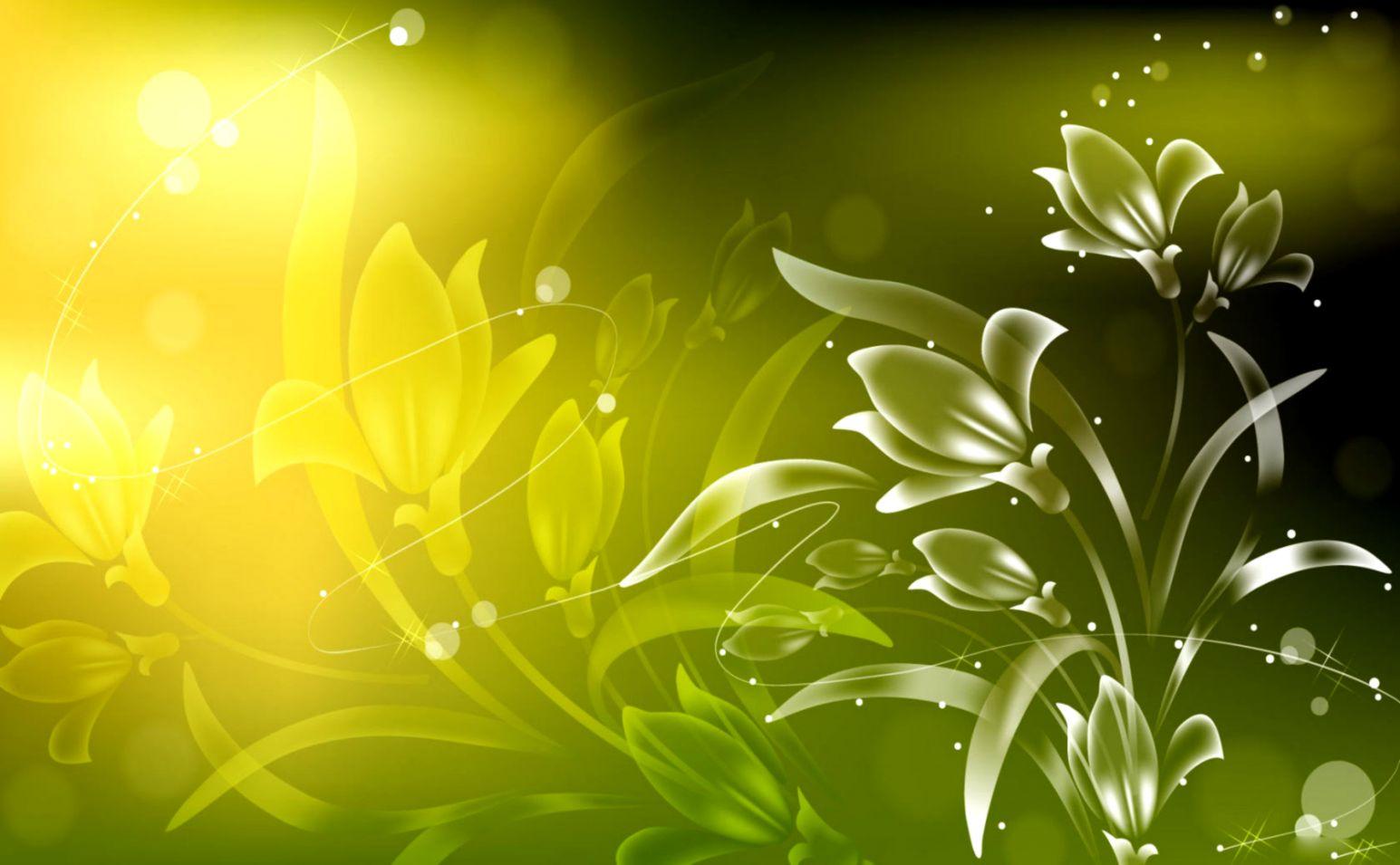 Vector Design Flower Hd Wallpaper Background Metro Wallpapers