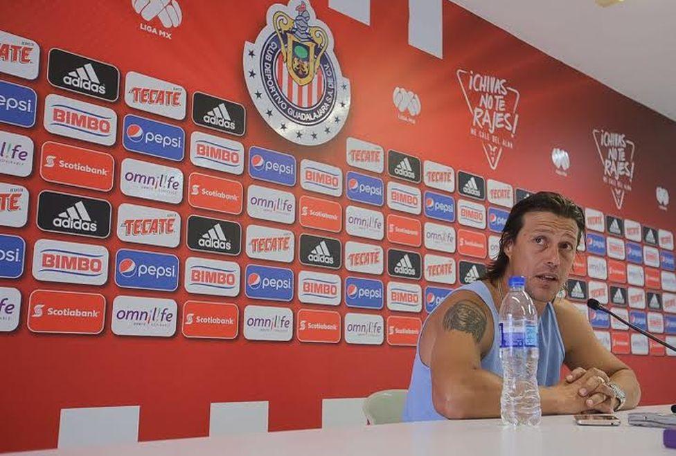 El draft le deja un sabor amargo a Matías Almeyda.