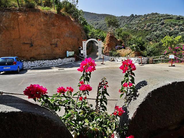 Kreta środkowa co warto zobaczyć i zwiedzić?