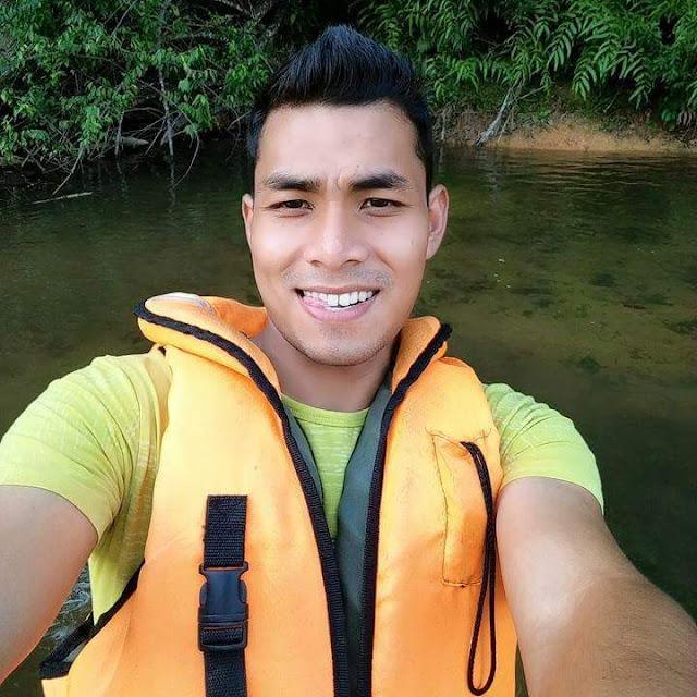 Gambar & Video Nyanyian Nursyafiq Farhain, Anak Saleem Iklim