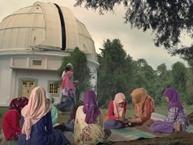 """Film """"Iqro, Petualangan Meraih Bintang"""" Akan Tayang 26 Januari 2017"""