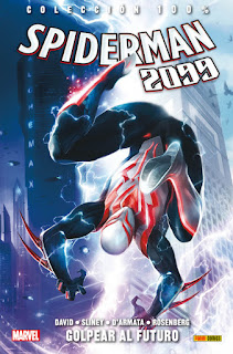 http://www.nuevavalquirias.com/spiderman-2099-100-marvel-comic-comprar.html