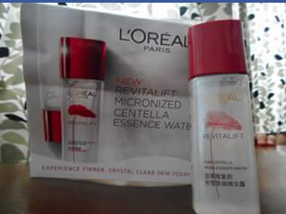 Essence water LOREAL PARIS