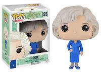 Funko Pop! Rose