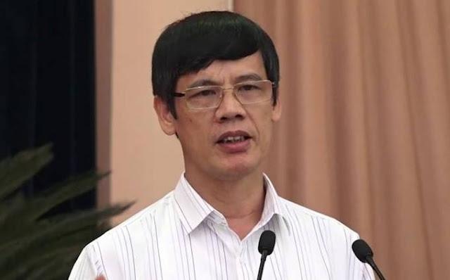 Chủ tịch UBND tỉnh Nguyễn Đình Xứng