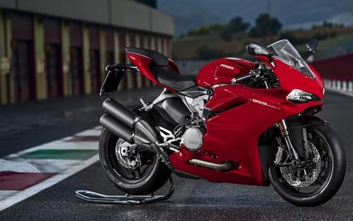 Spesifikasi Ducati Panigale 959