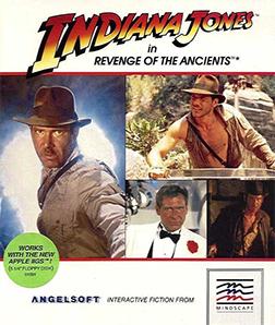 Descargar Indiana Jones in Revenge of the Ancients