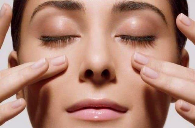 pijatan wajah untuk jenis kulit normal