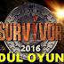 Survivor 7 Şubat Dokunulmazlık Oyununu Kim Kazandı?