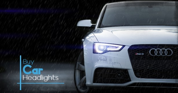 Top 3 Reasons Why Buying Car Headlights Online Is Always Beneficial