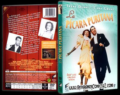 La Picara Puritana [1937] Descargar cine clasico y Online V.O.S.E, Español Megaupload y Megavideo 1 Link