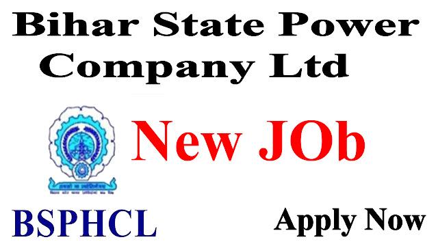 2050 Operator, Line man, Technician Jobs in Bihar State Power (Holding) Company Ltd (BSPHCL).