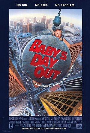 babys day out trailerكامل