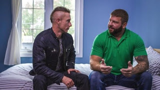 Colby Jansen, Kaleb Storm – My Best Friend's Step Dad