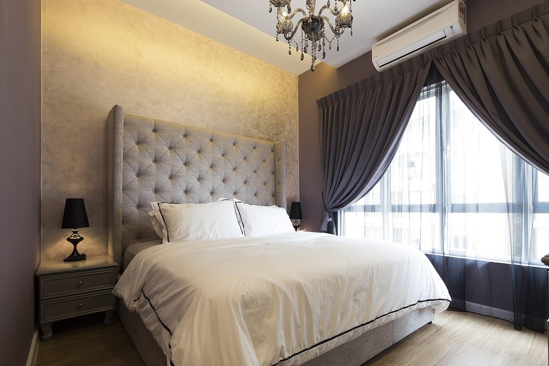 Hias Bilik Tidur Macam Hotel Desainrumahid