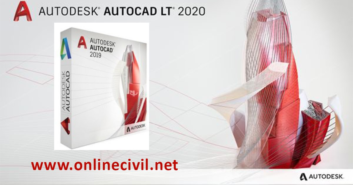 Autodesk AutoCAD 2020 Download and Installation - Online Civil