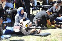 Latihan Tembak di Markas Brimob, Ini Alasan Bupati Bima