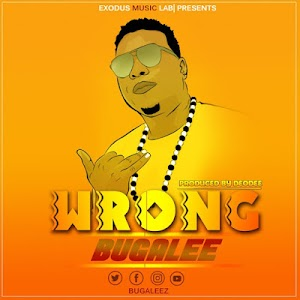 Download Audio | Bugalee - Wrong