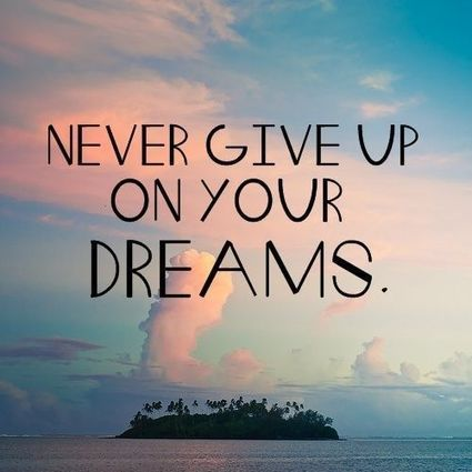 Never Give Up Quotes 2017 ~ Best Quotes and Sayings