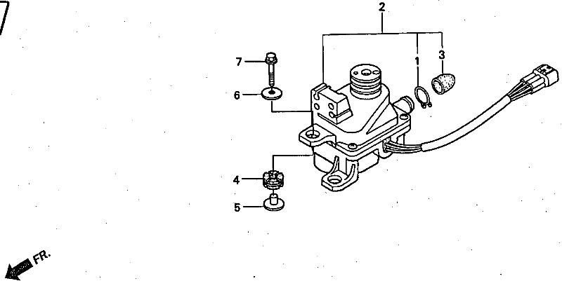 nsr salatiga  nsr 150 sp parts catalogue