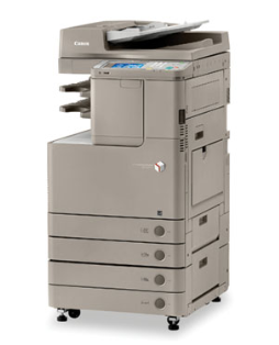 Canon IR-ADV C2230 Pilote Imprimante Windows et Mac