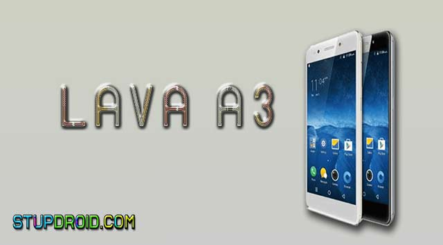 twrp MT6750] How to Root Lava A3 Install twrp Recovery