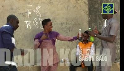 Dadin Kowa Sabon Salo Episode 93 Daga Tarshar Arewa24