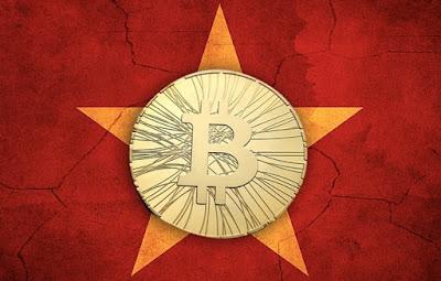 Việt Nam Cấm Sử Dụng BitCoin và Tiền Điện Tử (Tiền Ảo)