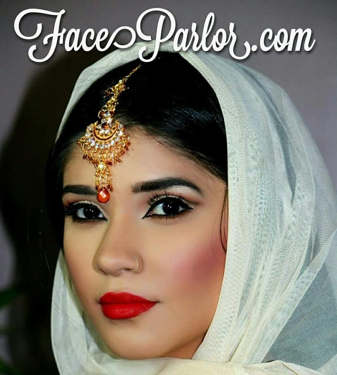 indian bridal makeup & hair queens new york long island new