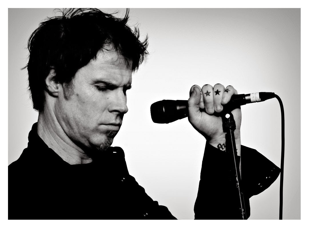 Mark Lanegan: Powerful inspiration