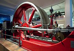 Pumps History