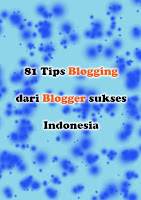 ebook gratis Tips Blogging