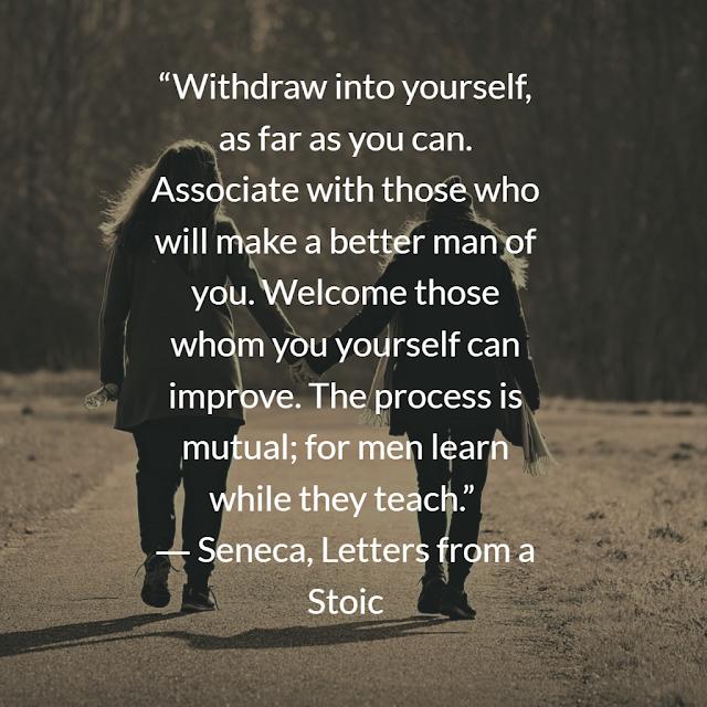 Seneca top  Quotes
