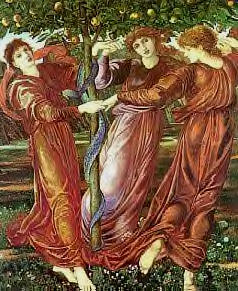 Who were the hesperides facts about all - Hesperides meubles de jardin ...