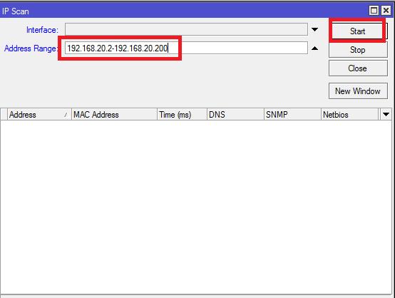 Cara Menggunakan Tool IP Scan di Mikrotik - afakom.blogspot.co.id ...