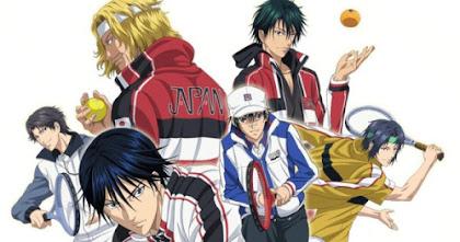 New Prince Of Tennis OVA Vs Genius10 Todos os Episódios Online